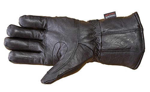 Motorcycle-Leather-Gloves-for-Men