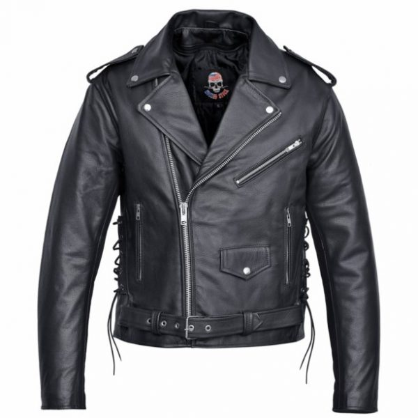 Brando-Classic-Motorcycle-Leather-Jacket