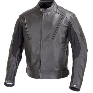 Men-Motorcycle-Vented-Leather-Jacket-Armor