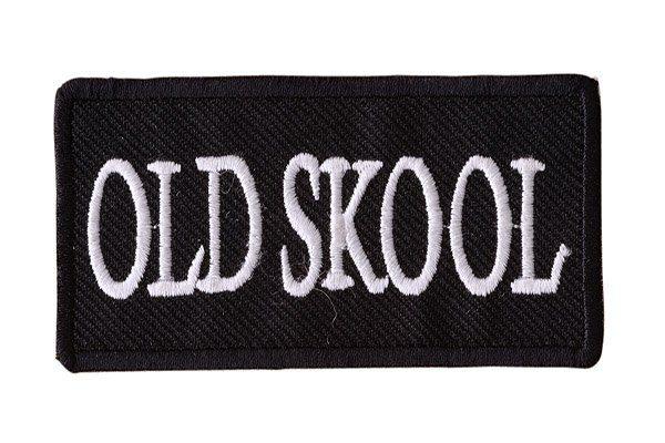 old-skool