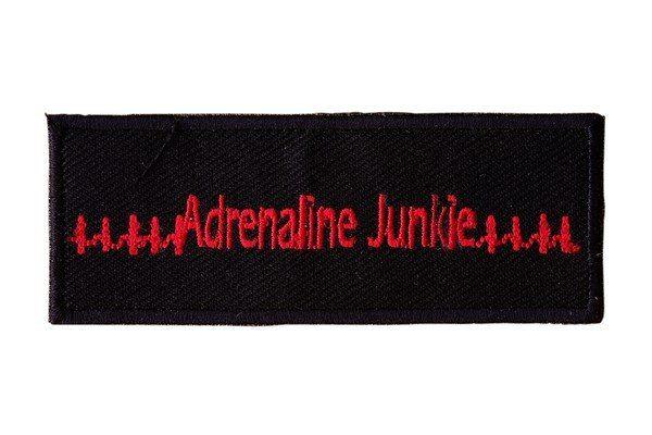 adrenaline-junkie