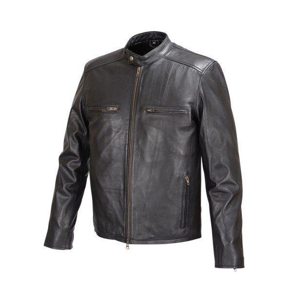 Men-Moto-Style-Leather-Jacket