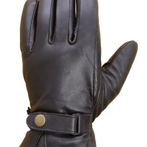 Premium-Lambskin-Unisex-Winter-Driving-Dress-Fashion-Gloves-FG2