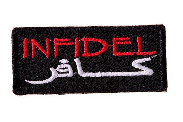 infidel-biker