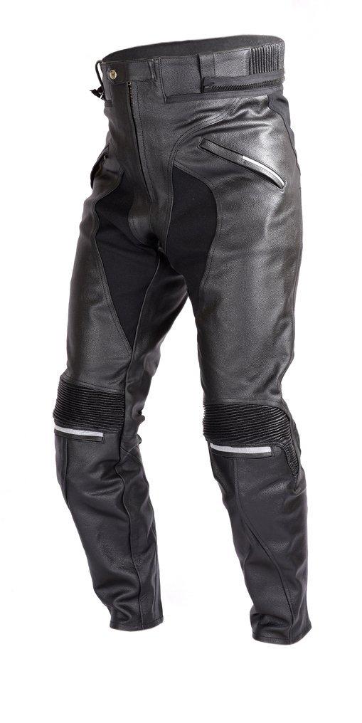 Mens-Heavy-Duty-Motorcycle-Race-Pants