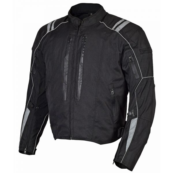 Baltimore-Textile-Motorcycle-Jacket-Waterproof-Windproof