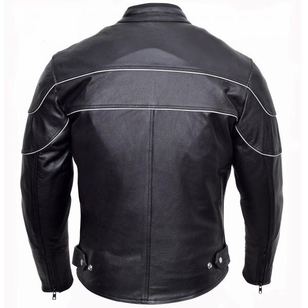 Bronx-Mens-Classic-Style-Leather-Motorcycle-Jacket