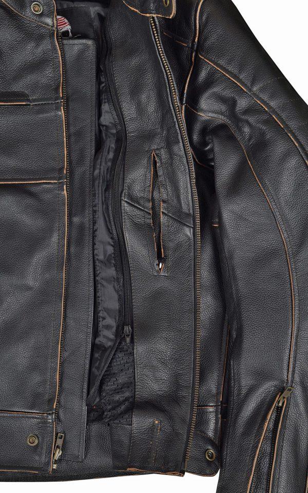 mesh-biker-jackets
