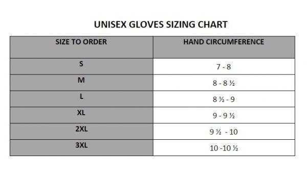 unisex-gloves-chart