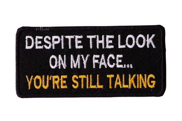 still-talking