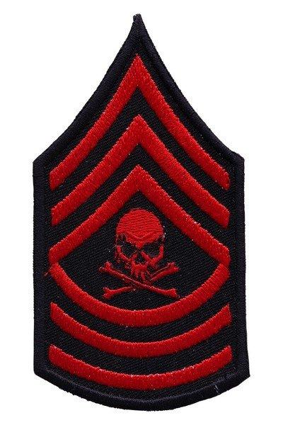 death-skull-red