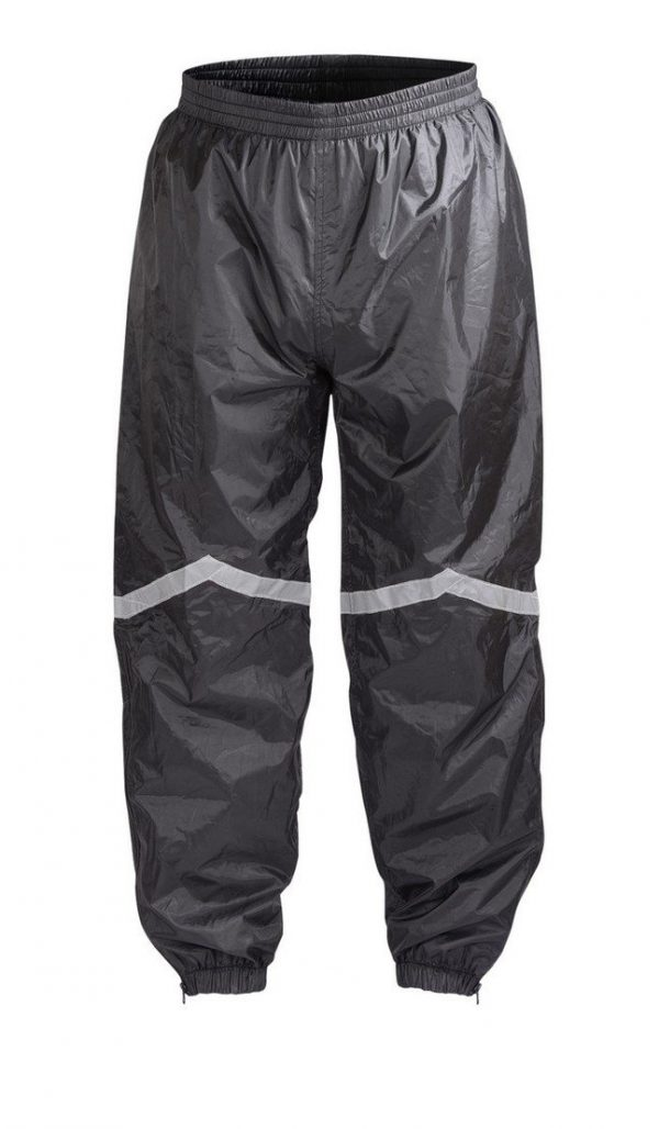 Motorcycle-Biker-Two-Piece-Rain-Suit-Yellow-Black-High-Visibility