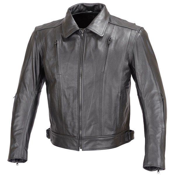 Mens-San-Diego-Leather-Motorcycle-Jacket