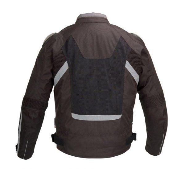 Men-Motorcycle-Cordura-Race-Jacket-CE-Protection-Aluminum-Shoulders