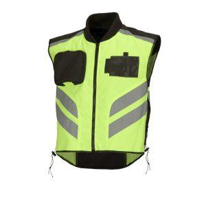 Hi-Visibility-Biker-Vest