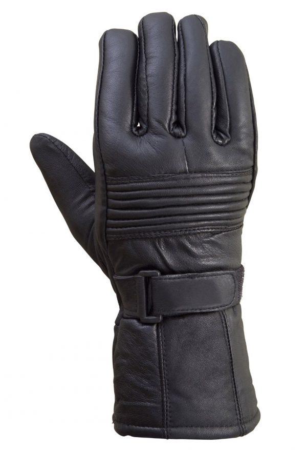 Biker-Winter-Gloves