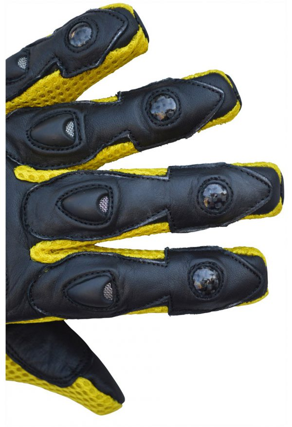 Biker-Race-Gloves