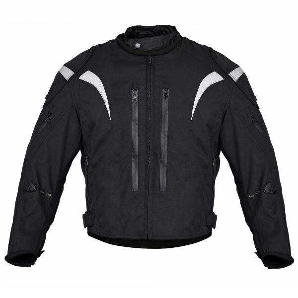 Mens-Blitz-Motorcycle-Waterproof-All-Season-Jacket